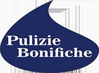 Pulizie Bonifiche Logo